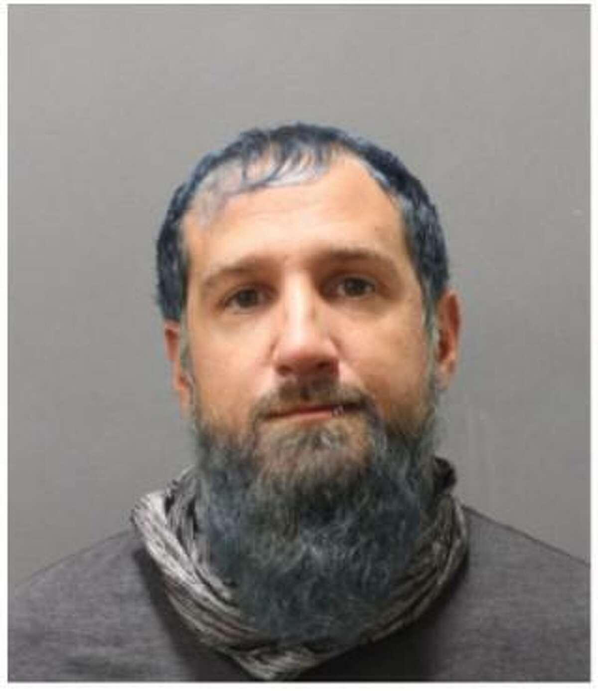 Michael Deane, 38, of Wauregan village in Plainfield