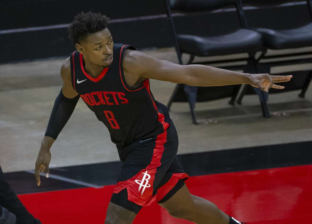 Houston Rockets forward Jae'Sean Tate will be back in the lineup after three negative tests for COVID-19.