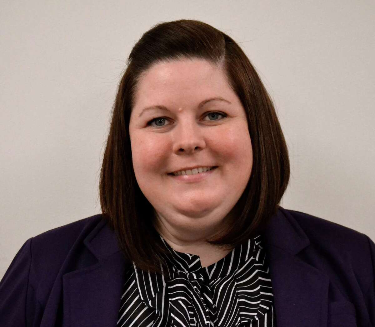Greenwich Public Schools Coordinator of K-12 Humanities Lori Elliott will be leaving the district effective July 1 for a position at Cooperative Educational Services.