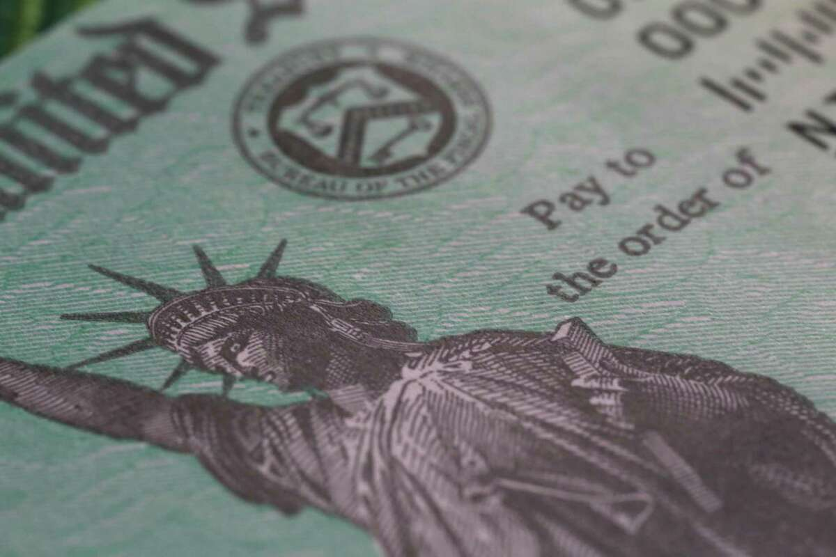 People who collected unemployment benefits last year and filed their taxes before changes passed in the way they would be taxable may soon see a check from the Internal Revenue Service.