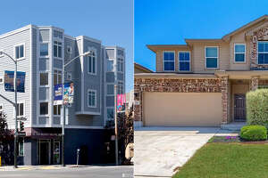 A look at a SF and SA home in the $299,000 price range.