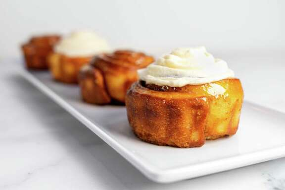 10 hot and new brunch menus in Houston