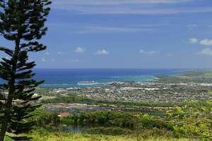 Wailuku, Hawaii.
