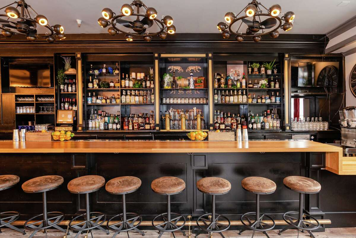 The bar at Wilder, opening April 30 in the Marina neighborhood, will serve espresso martinis, whiskey luges and spritz pitchers.