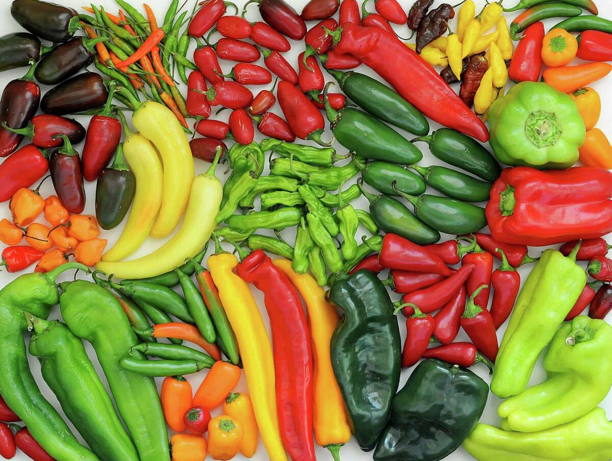 Chiles have a surprisingly wide range of health benefits.
