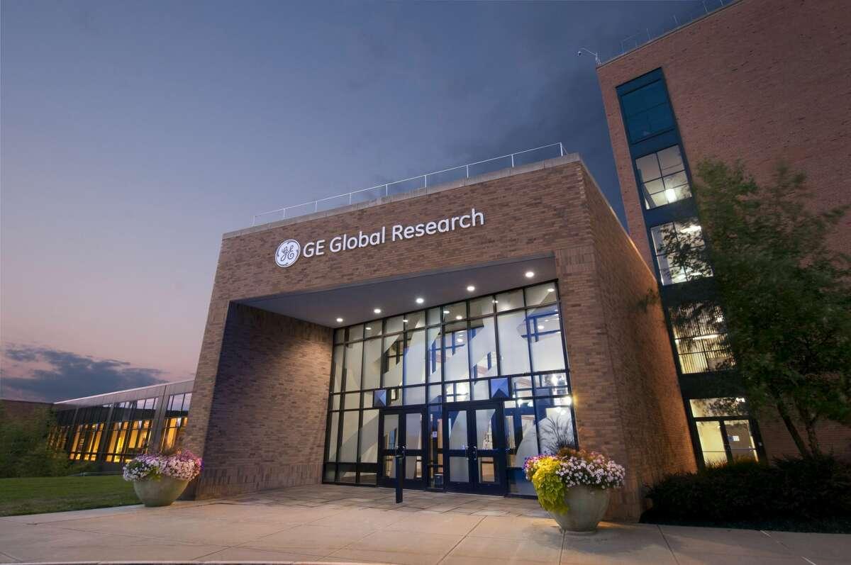 GE's Global Research Center in Niskayuna, NY.