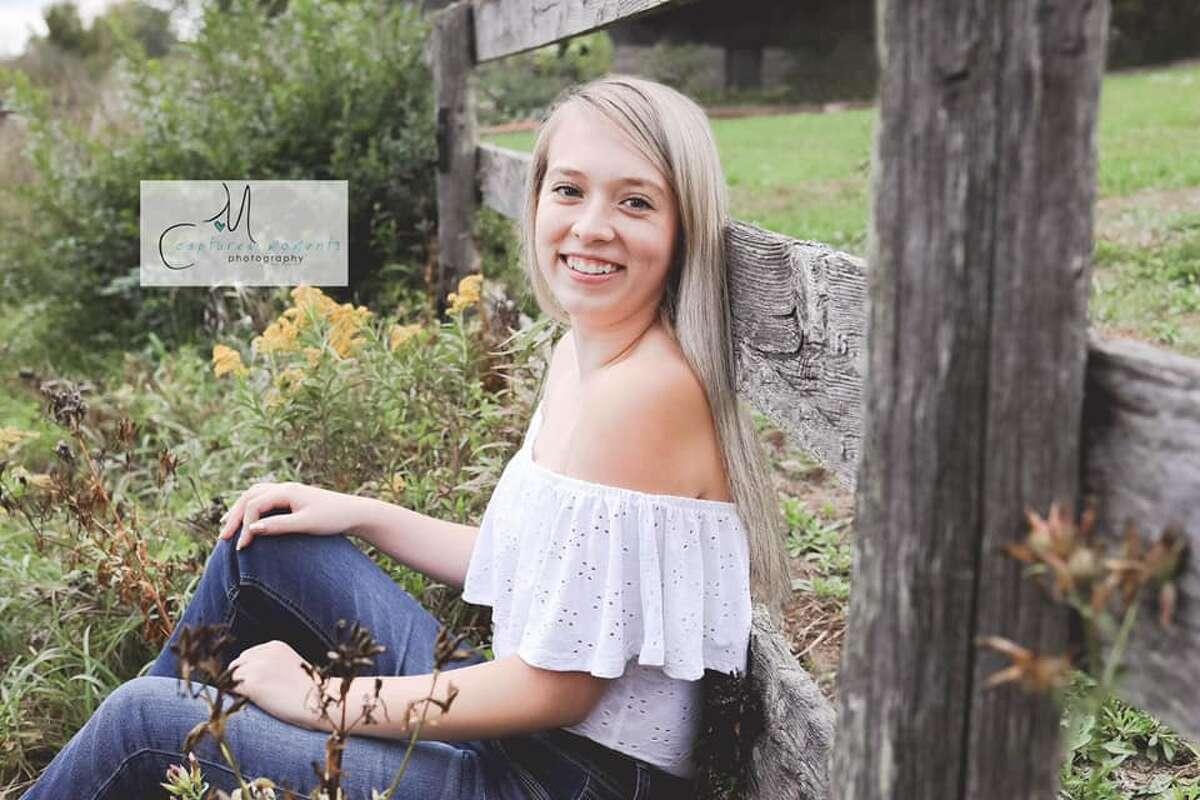 Allyssia McCall, Chippewa Hills High School