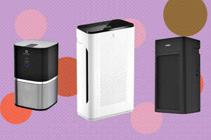 These air purifiers and more are 20% off as Home Depot's Special Buy of the Day.