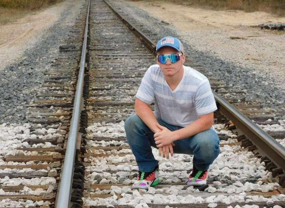 Elijah Carper, Pine River High School