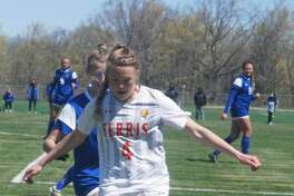 The Ferris State women's soccer team was defeated 1-0 by Grand Valley State in the GLIAC semifinal match on Friday afternoon.