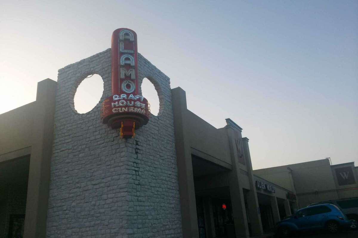 The Alamo Drafthouse theater on the far West Side is permanently closed.