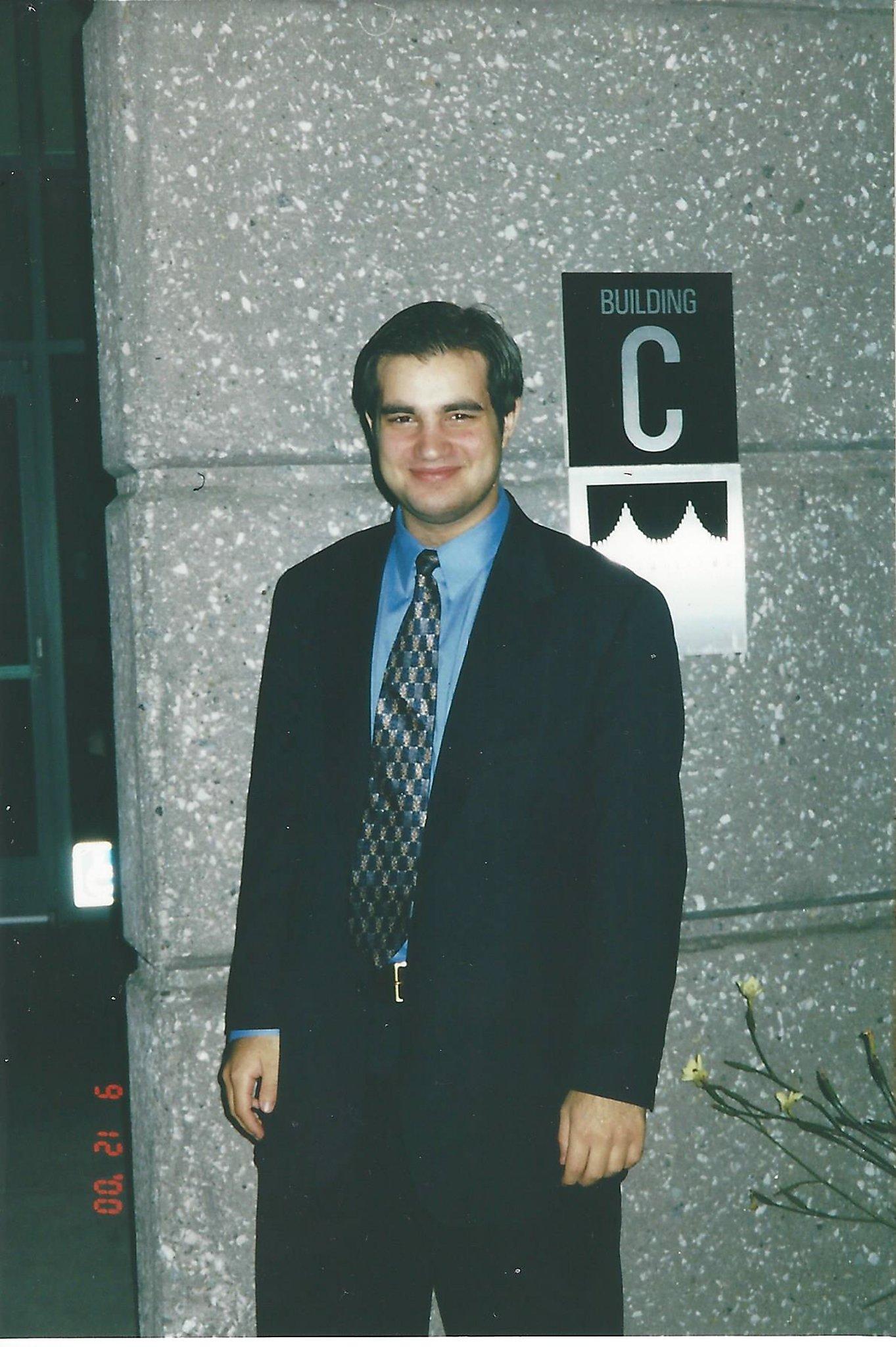 Dan Kaminsky, S.F. native and pioneer of internet security, dies at 42
