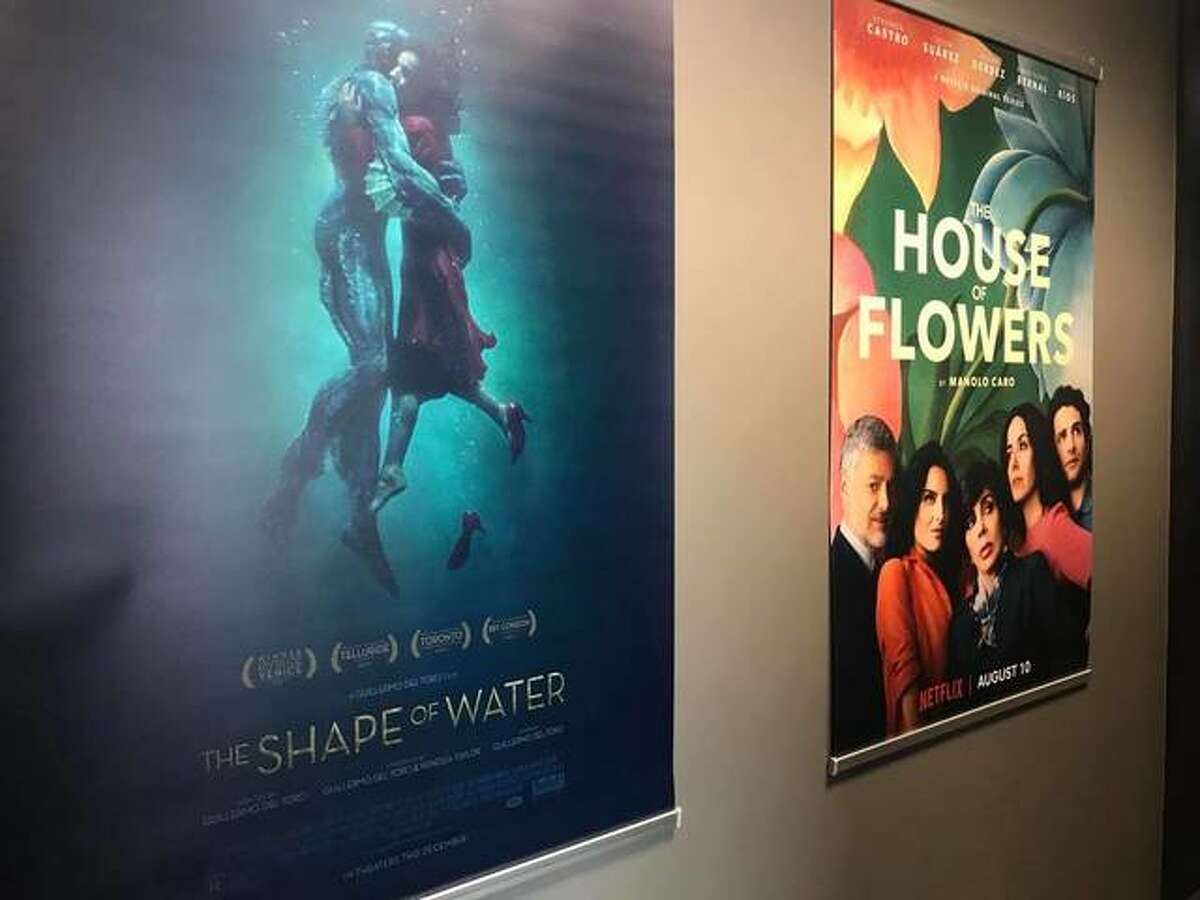 """""""The Shape of Water"""" won the Oscar for Best Picture in 2018; lead actor Michael Shannon was represented by an LMG subsidiary."""