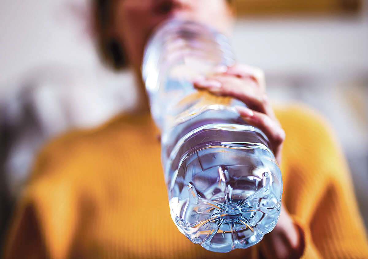 Individual body water needs - intake - are primarily based upon how much water people lose.
