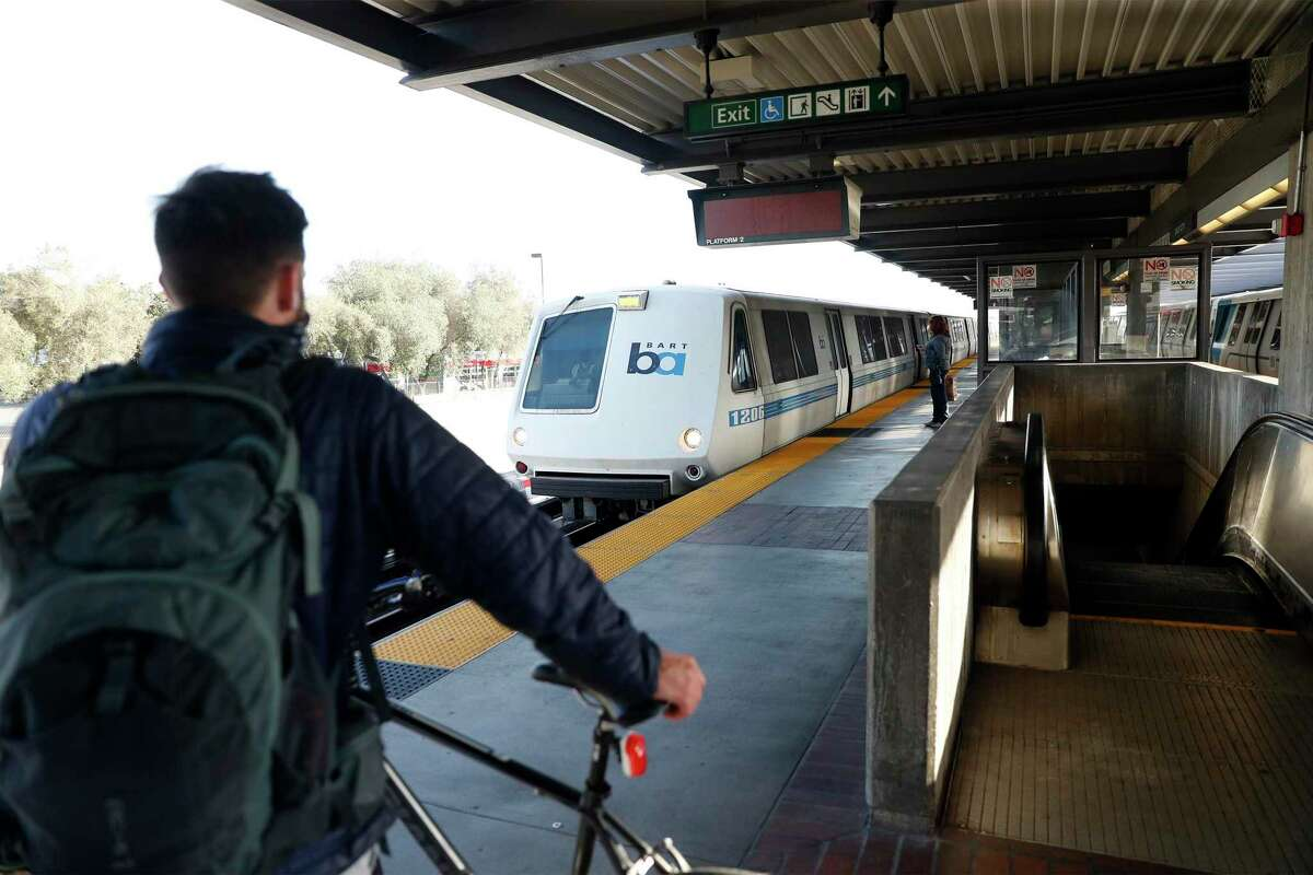 Business leaders have called on BART to restore service hours as the Bay Area reopens.