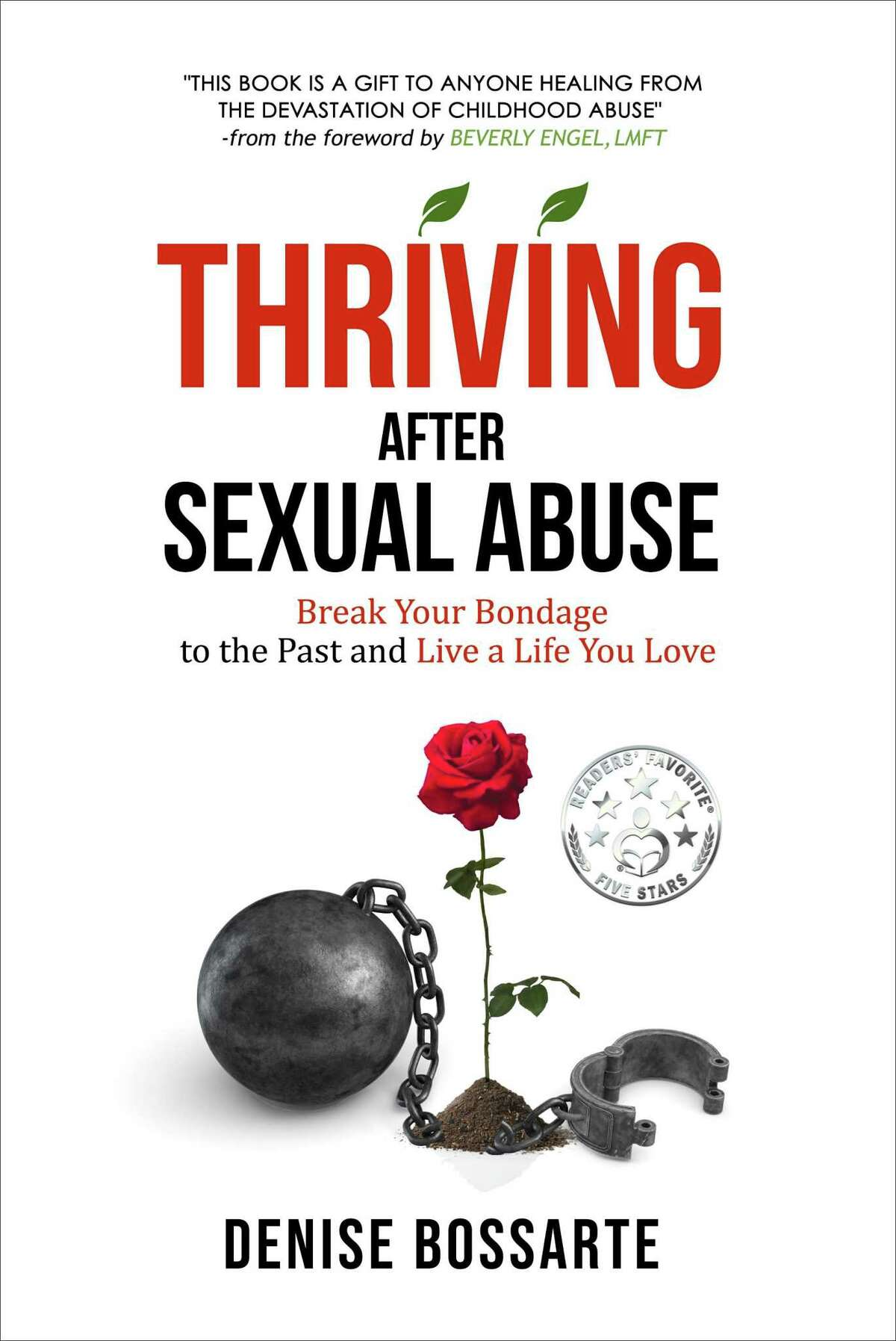 Thriving After Sexual Abuse