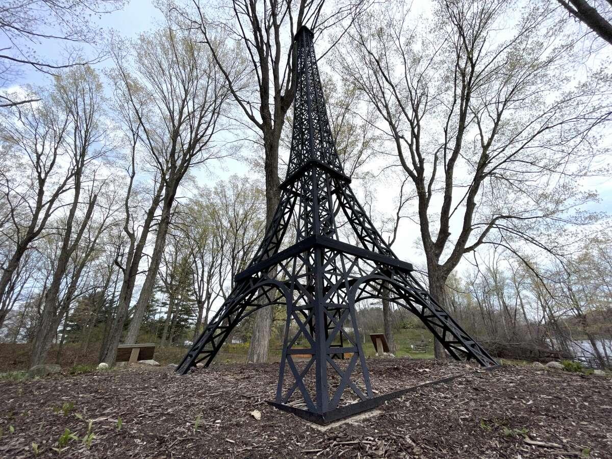 Paris Park is now open for the season.