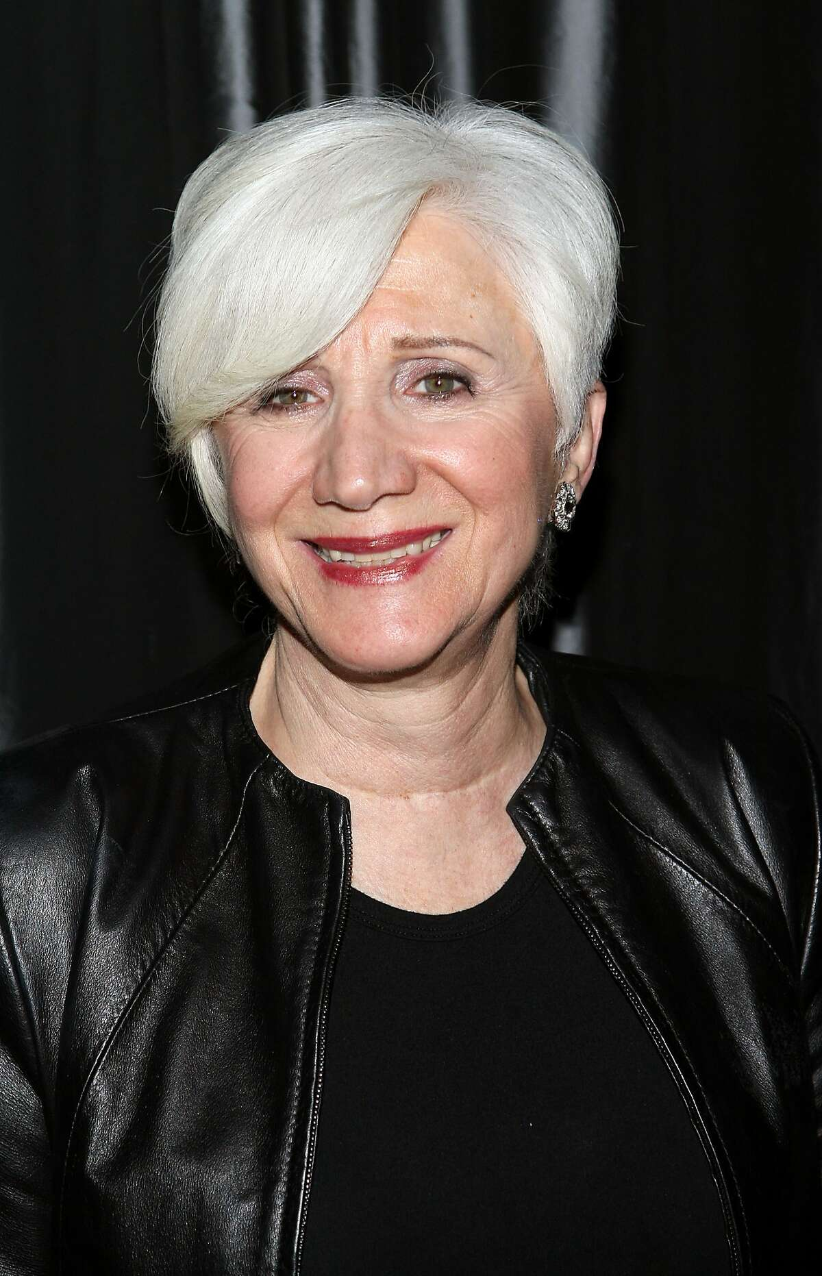 NEW YORK - JANUARY 06: Actress Olympia Dukakis attends the 2007 New York Film Critic's Circle Awards at Spotlight on January 6, 2008 in New York City. (Photo by Stephen Lovekin/Getty Images)