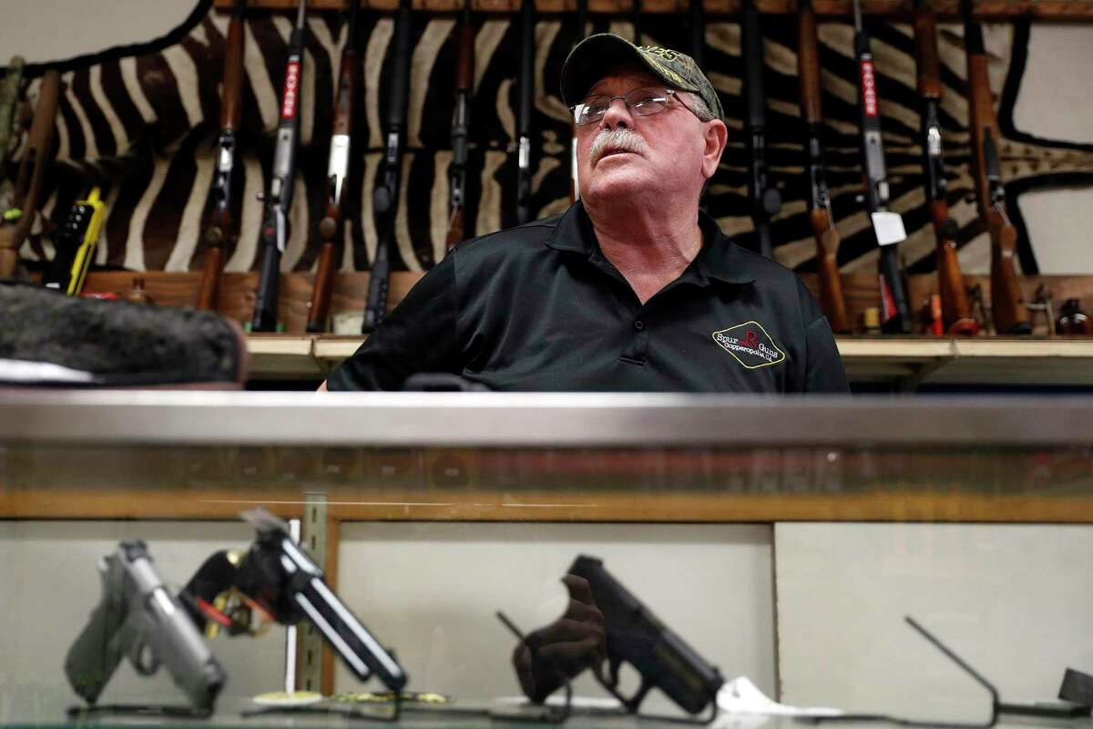 Gun licenses are one of the few tools to help maintain responsible ownership, a reader says.