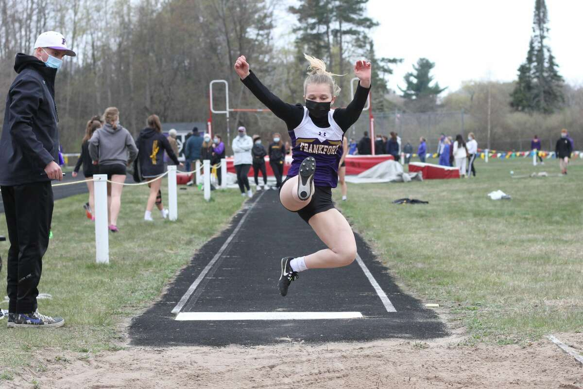 The Frankfort Panthers host a conference track meet on April 28.