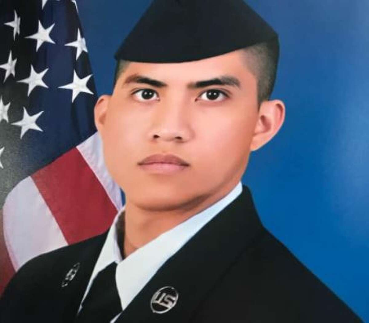 Authorities are searching for a U.S. Air Force member Elijah Posada, who went missing off Surfside Beach Sunday.