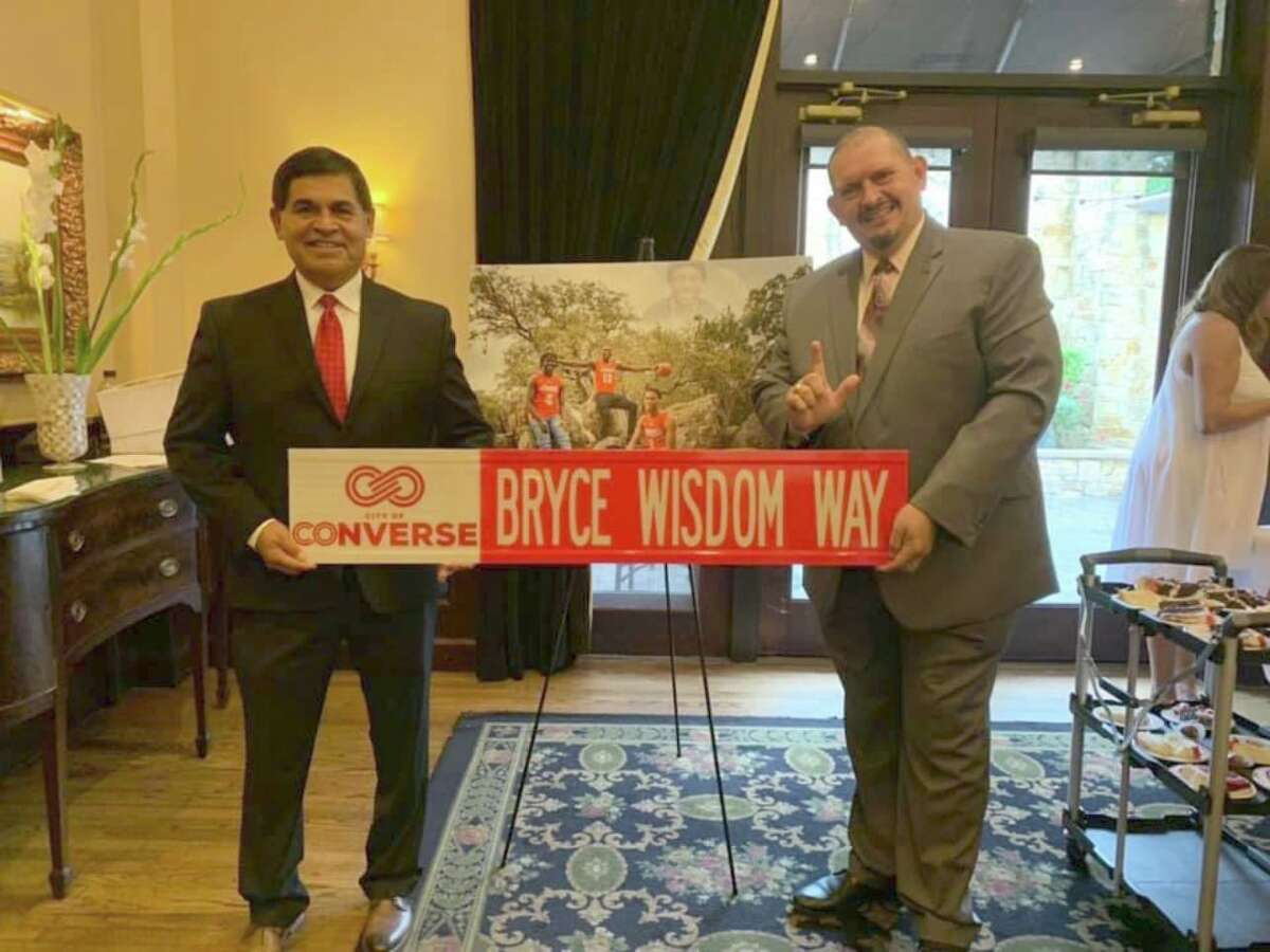 Converse Mayor Al Suarez proclaimed May 1 as BryceStrong Day as well as announced that a street in town will be named after the teen who lost his battle to cancer at age 17 in 2020.