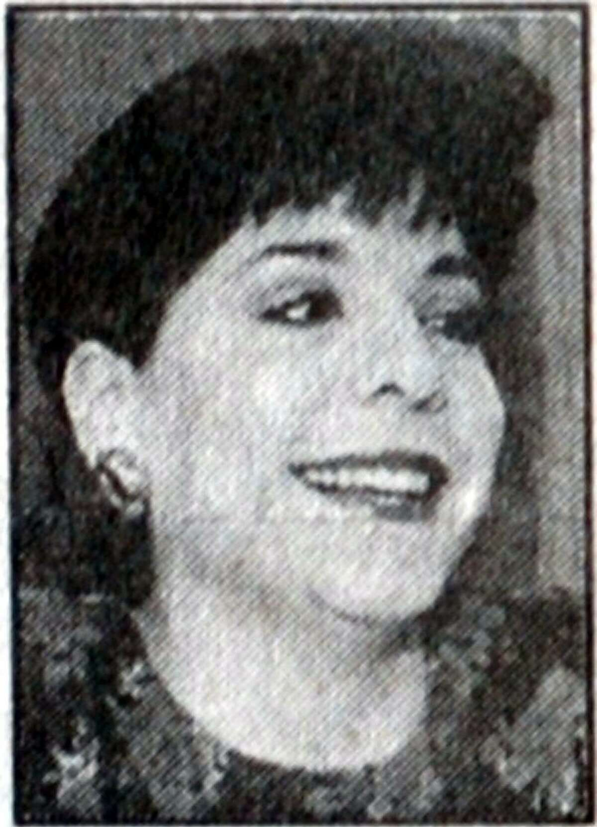 Mary Catherine Edwards was killed in beaumont in January, 1995. Enterprise file photo