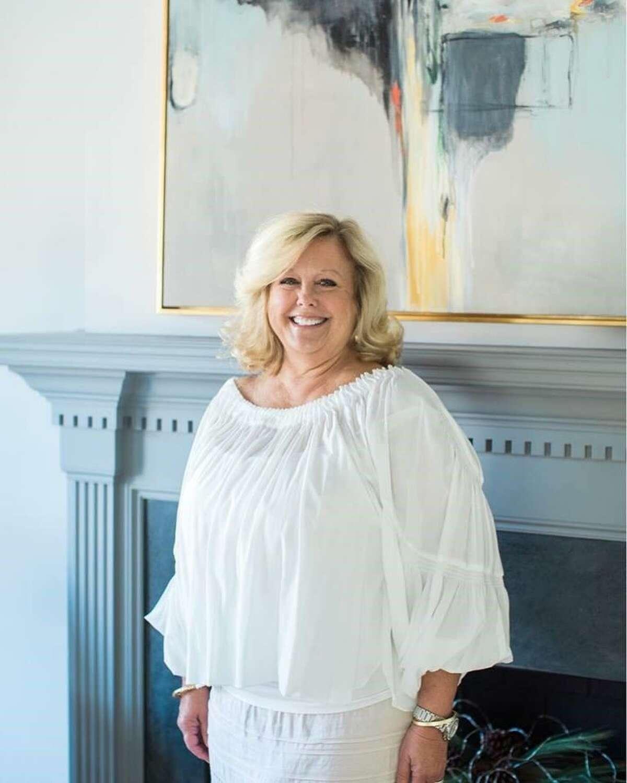 Houston interior designer Cathy Hutton of Renovate