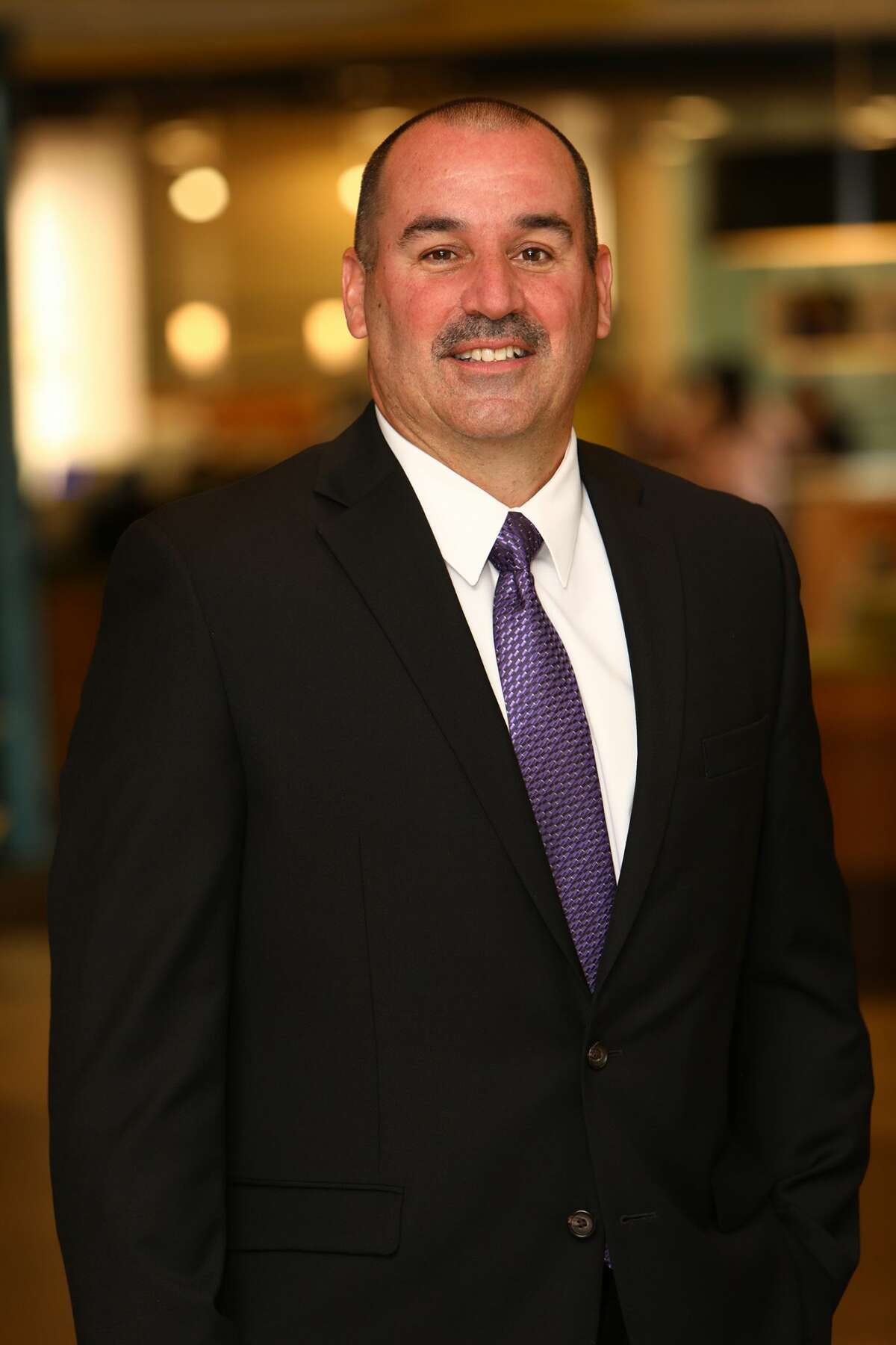 Chris McKenna is celebrating two years as the president and CEO of CAP COM Federal Credit Union, a locally headquartered financial institution with 140,000 members and 12 Capital Region locations. McKenna is this week's 20 Things.