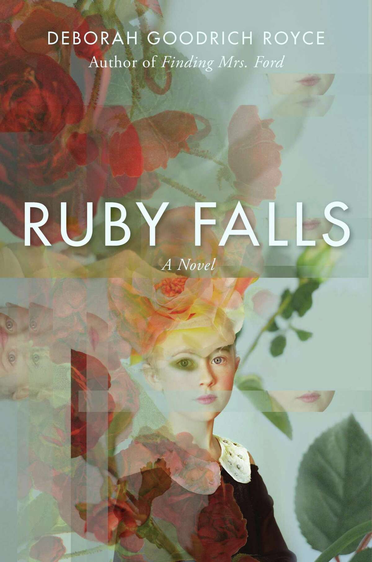Deborah Royce of Greenwich is the author of 'Ruby Falls,' which will be released in May 2021.