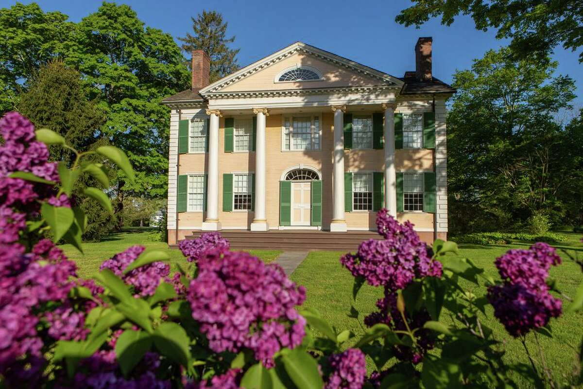The iconic Florence Griswold Museum will host a CT Open House online offering rare views seen only online.