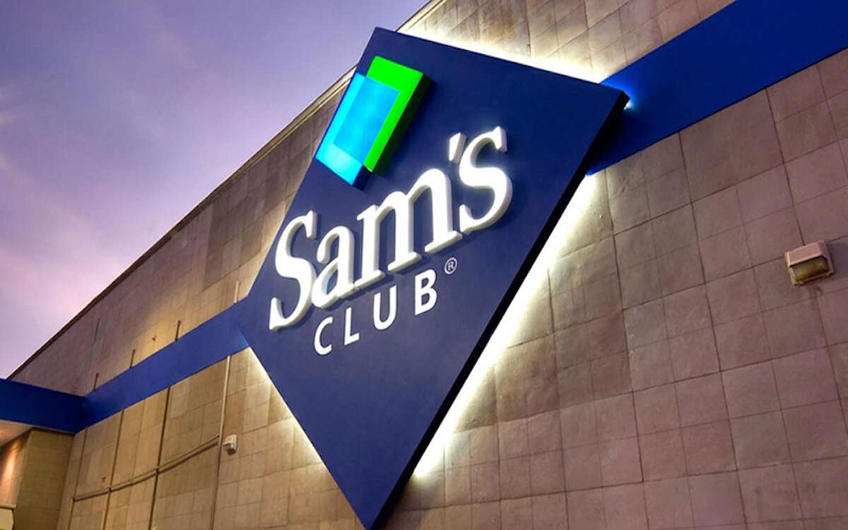 Get a free $45 gift card when you join Sam's Club between now and June 13, 2021.