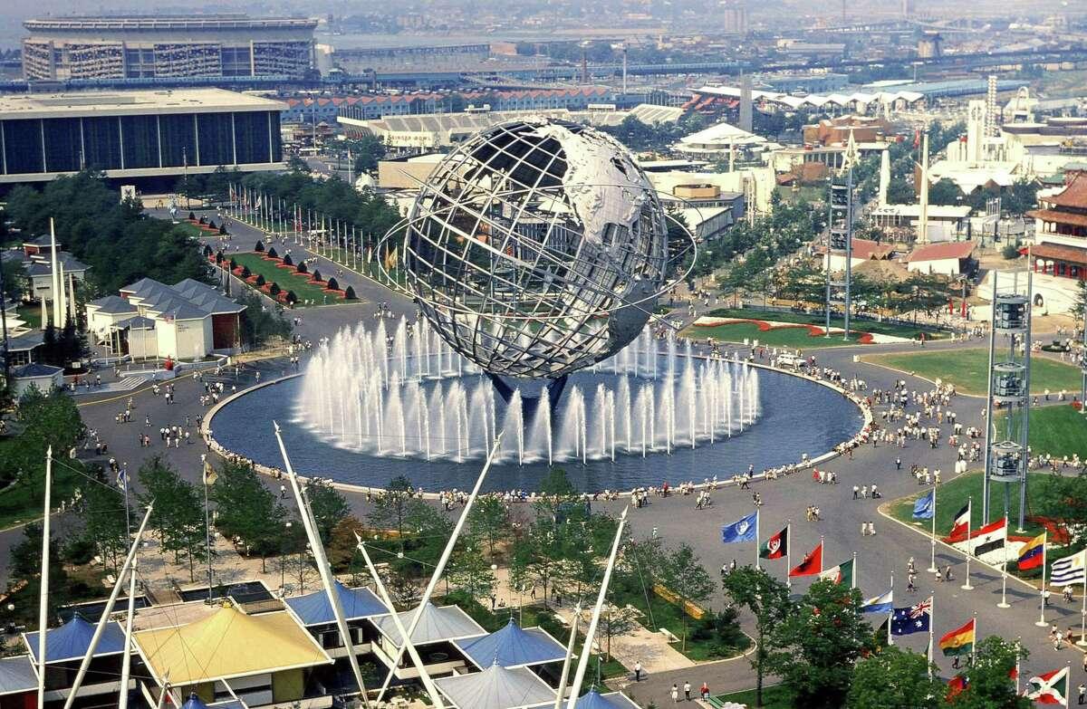 The 1964/65 New York World's Fair