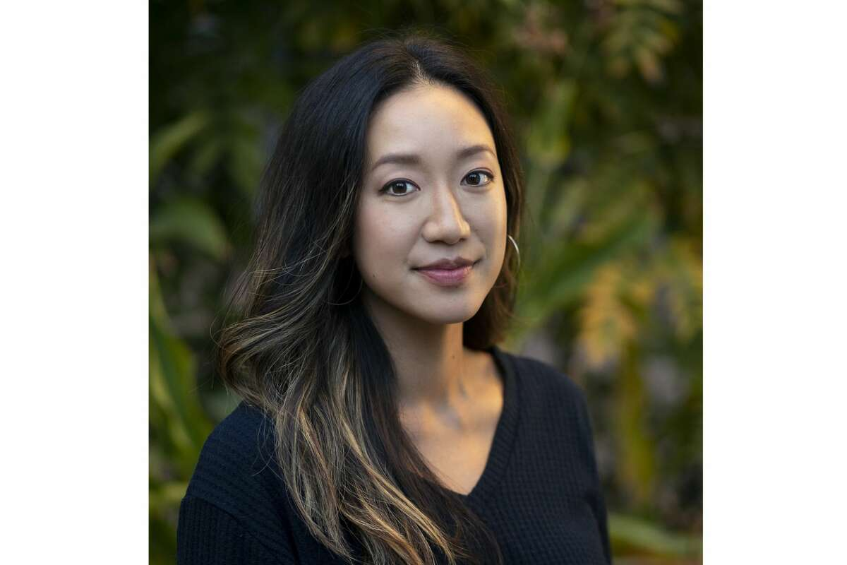 Cecilia Lei joins The San Francisco Chronicle as Fifth & Mission podcast co-host and producer.