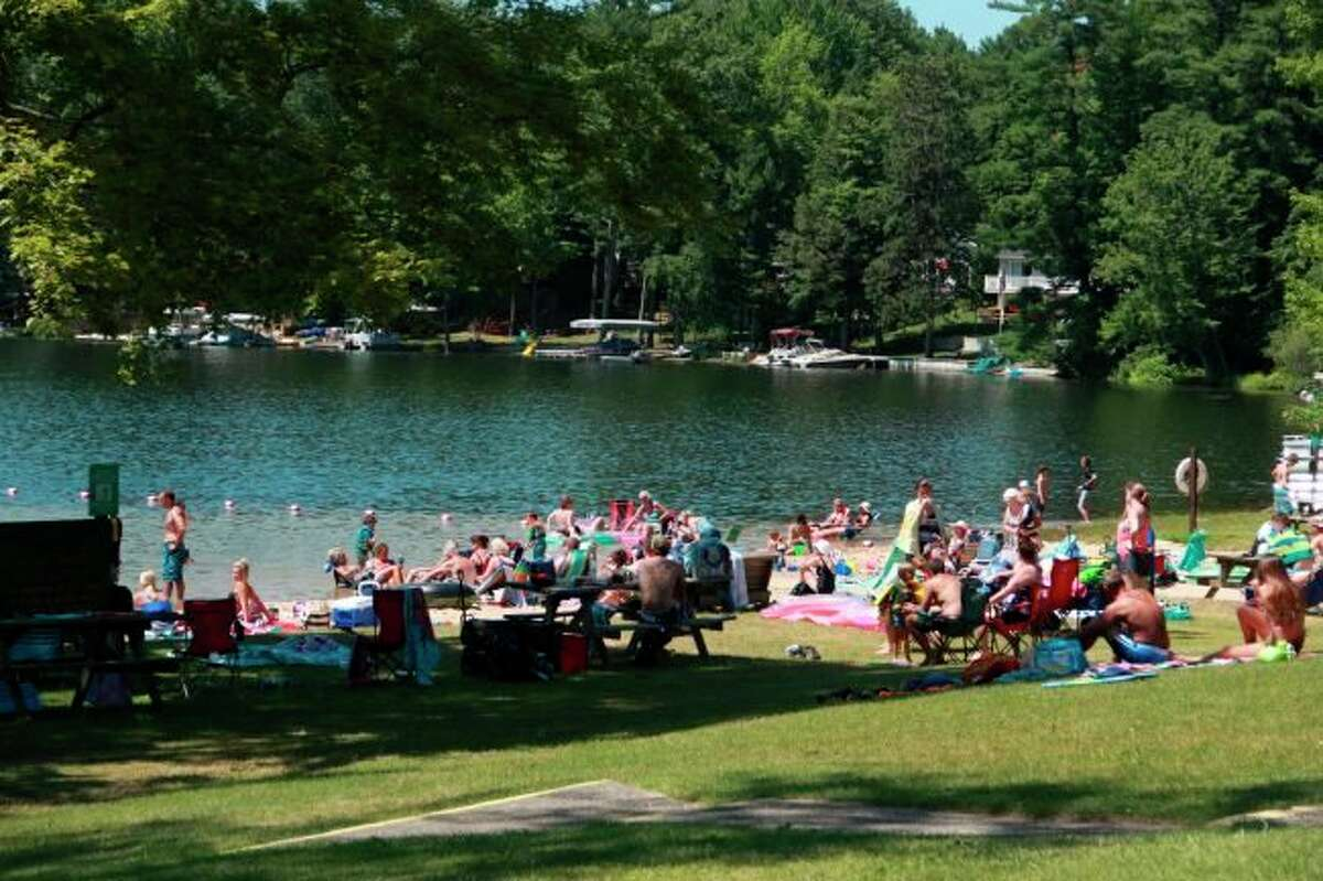 Mecosta County parks are open for the season, and reservations are filling up quickly. (Pioneer file photo)