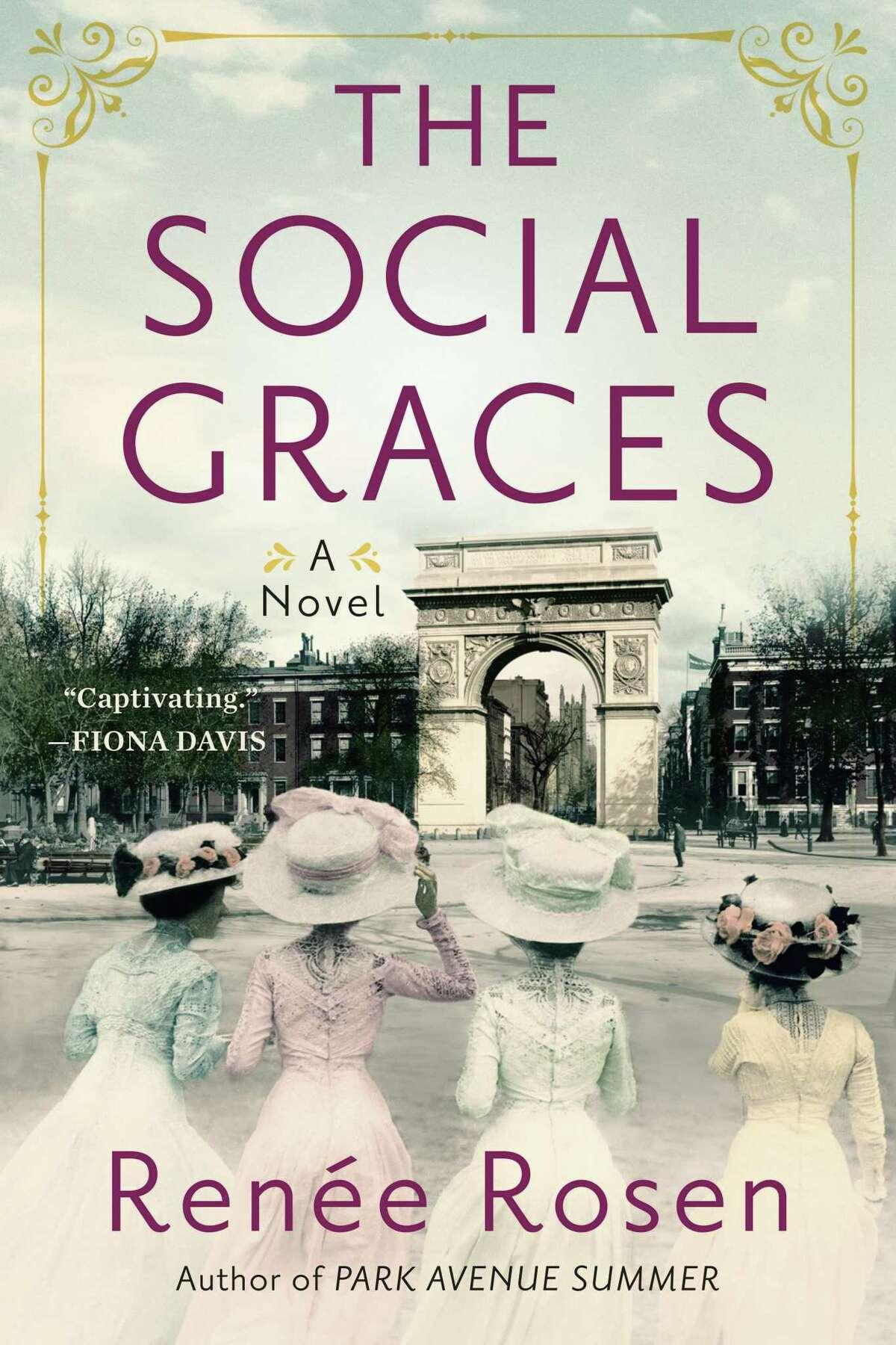 """The Social Graces"" by Renee Rosen"