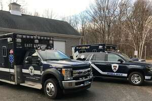 The East Hampton Ambulance Association