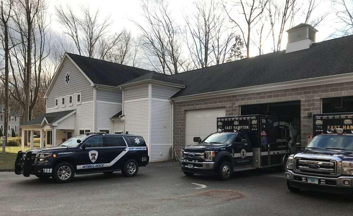 The East Hampton Ambulance Association