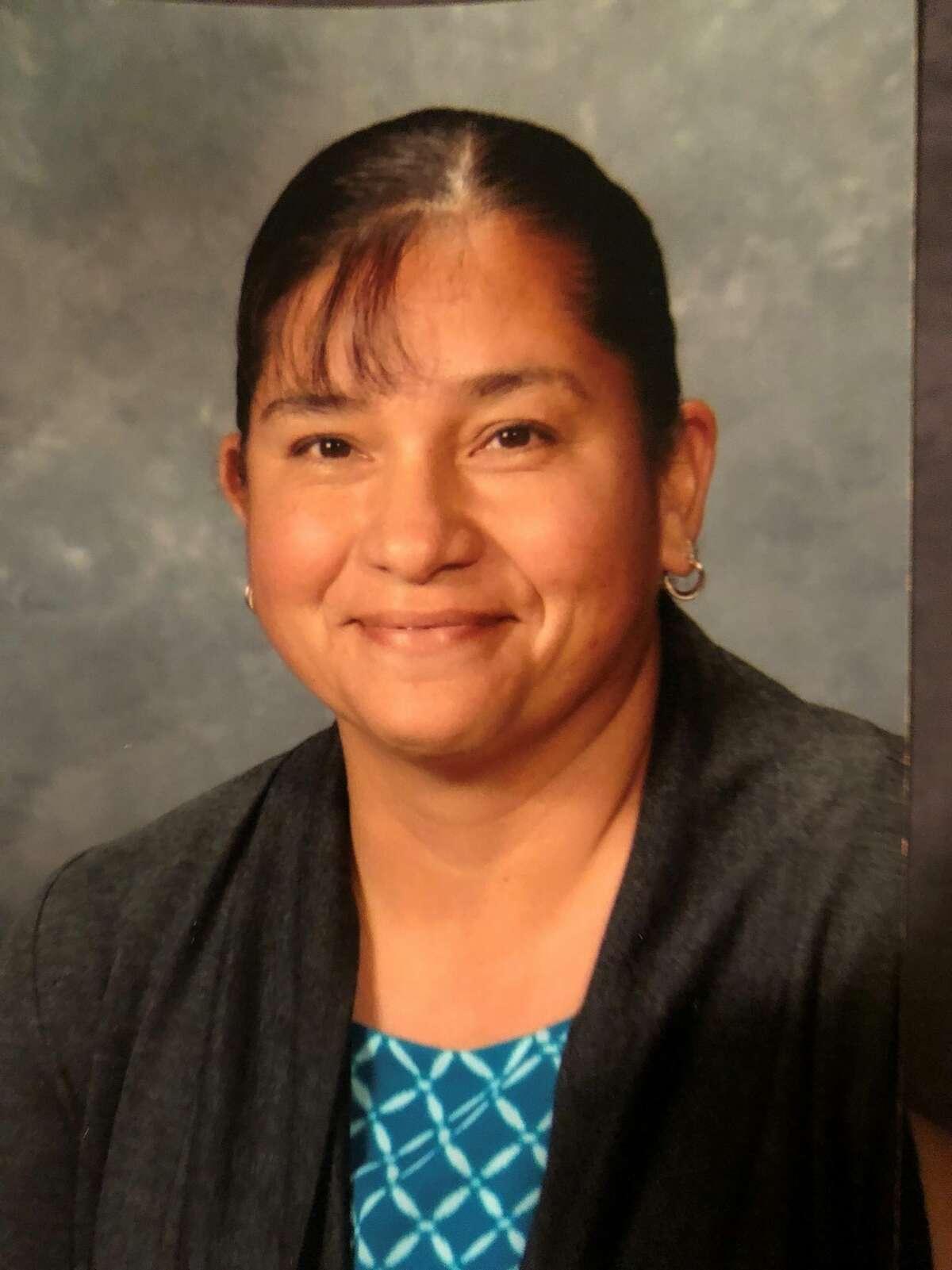 Elementary Teacher of the Year Lori Ramos, Greenwood Intermediate Elementary