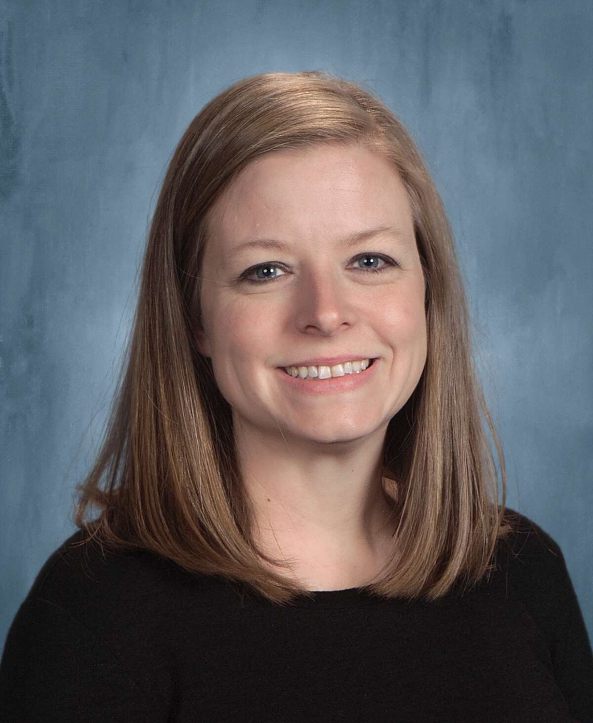 Secondary Teacher of the Year Halston McCalla, Young Women's Leadership Academy