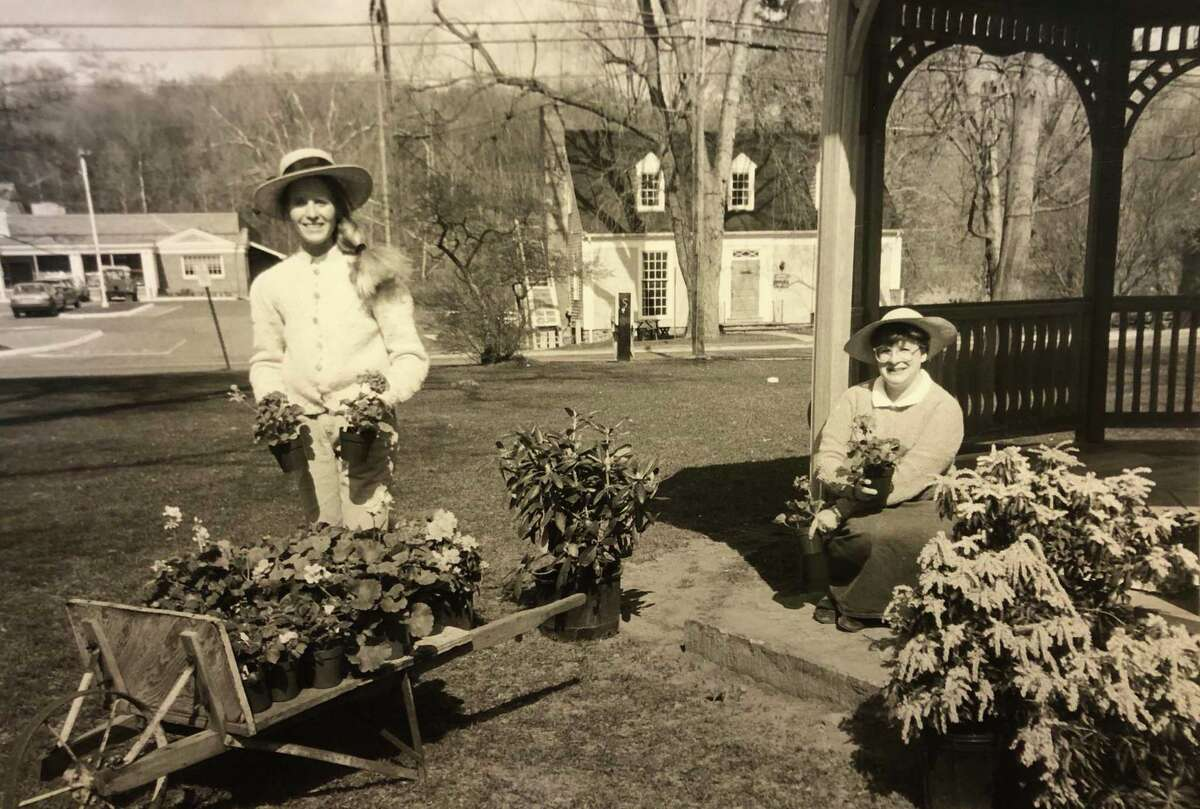 The Wilton Garden Club Mother's Day Plant Sale has history dating back to 1940, where the club's flagship fundraising event will continue its longstanding tradition of being held at the town gazebo across from the Village Market.