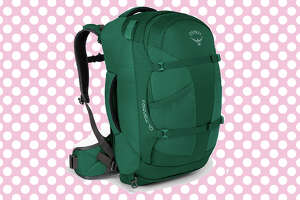 Osprey's Fairview Travel Pack Carry-on 40
