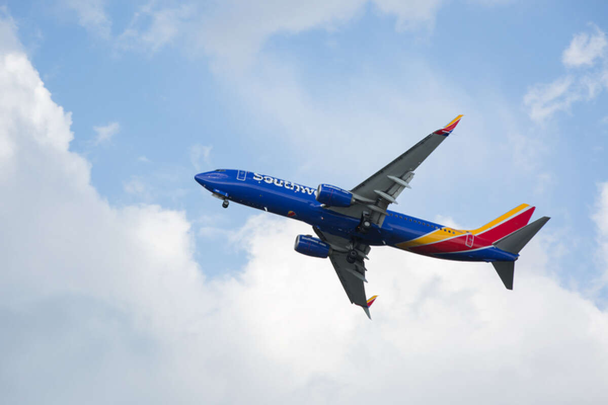 Southwest is leaning into that viral pool noodle video.
