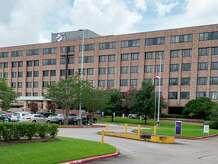 Christus Southeast Texas St. Elizabeth Hospital on Calder Avenue in Beaumont. Photo made on June 28, 2020. Fran Ruchalski/The Enterprise