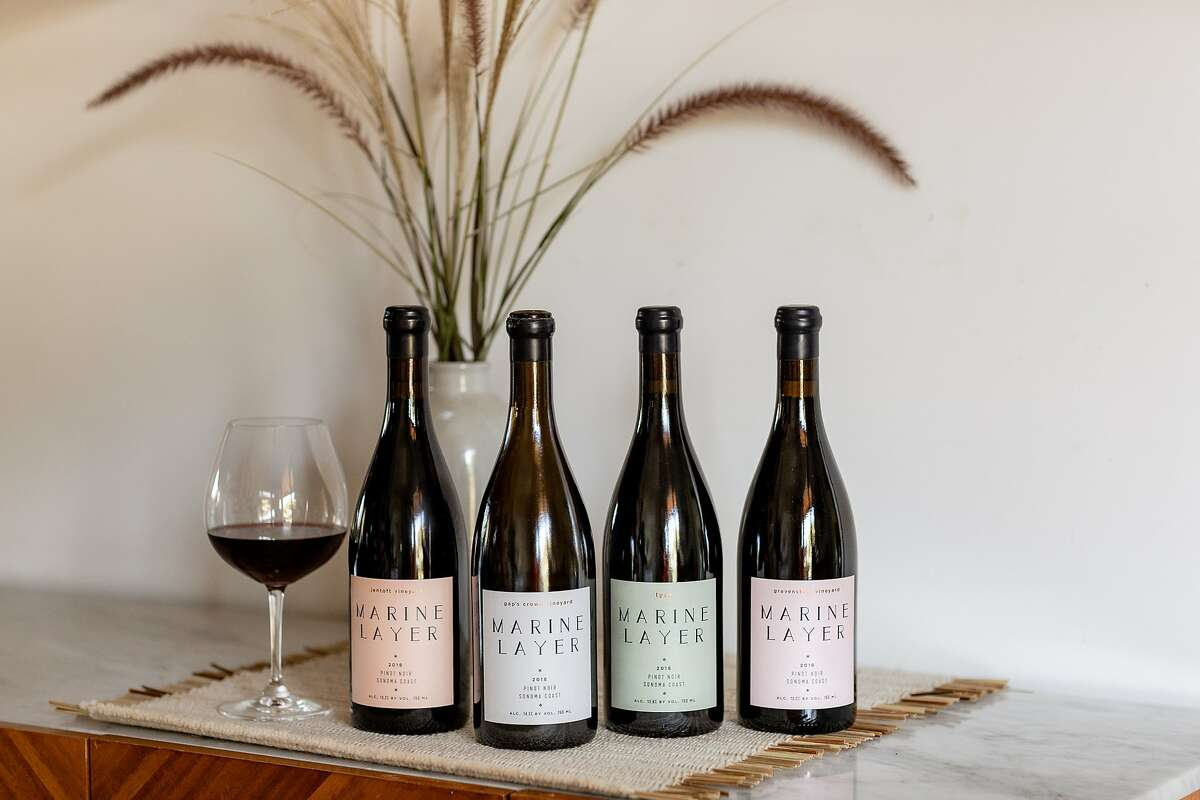 Marine Layer Wines is opening a new tasting room in downtown Healdsburg, slated for a July 1 opening.