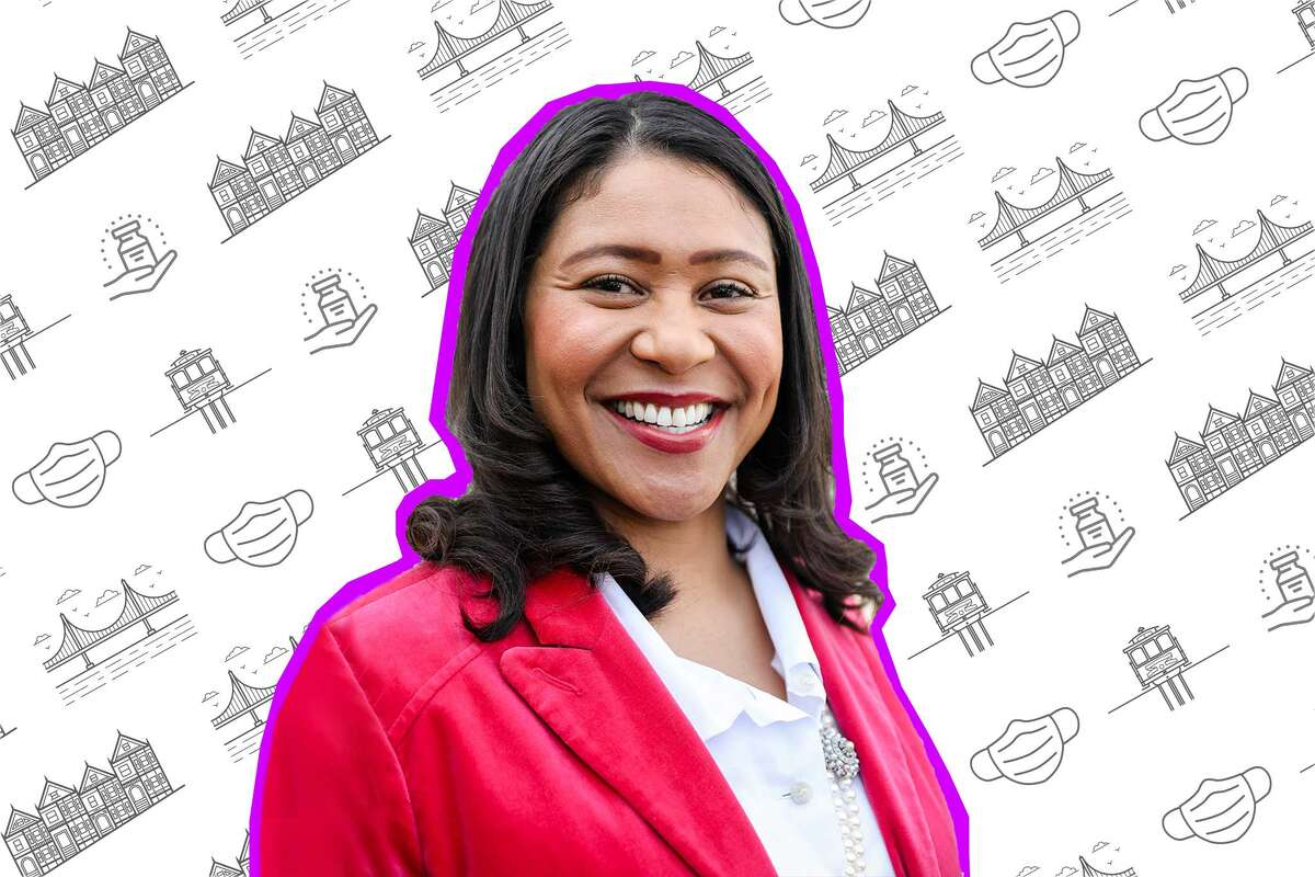 Pandemic Exit Interviews: Mayor London Breed