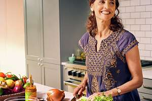 """""""I'm involved in every flavor profile of everything we've done and do,"""" says Maya Kaimal of the product line developed by her Maya Kaimal Fine Indian Foods company. She decided from the onset to work closely with manufacturers — versus personally managing production from her kitchen — so her business could scale and ship products efficiently across the country."""
