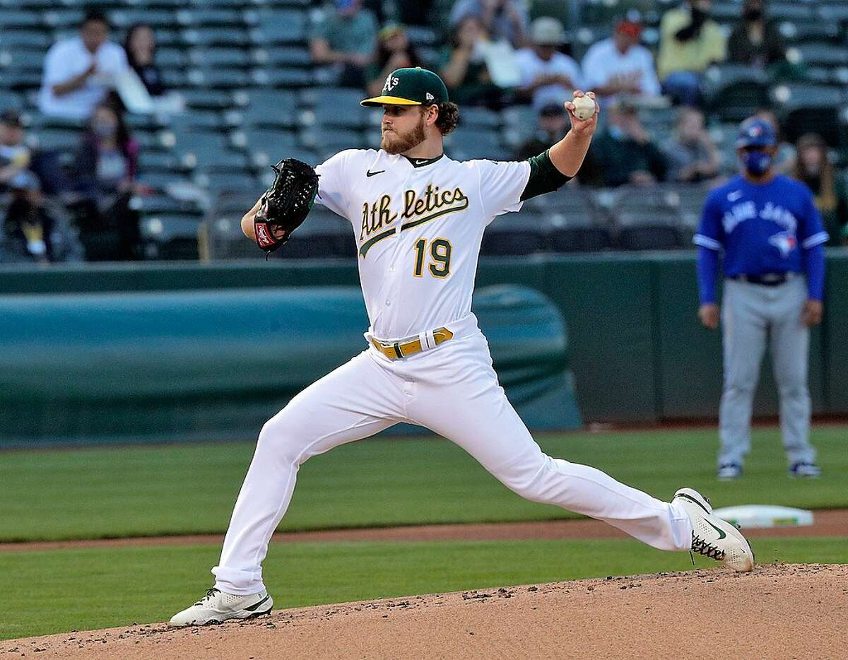 A's starting pitcher Cole Irvin allowed three hits and one run in eight innings, lowering his ERA from 3.67 to 3.09.
