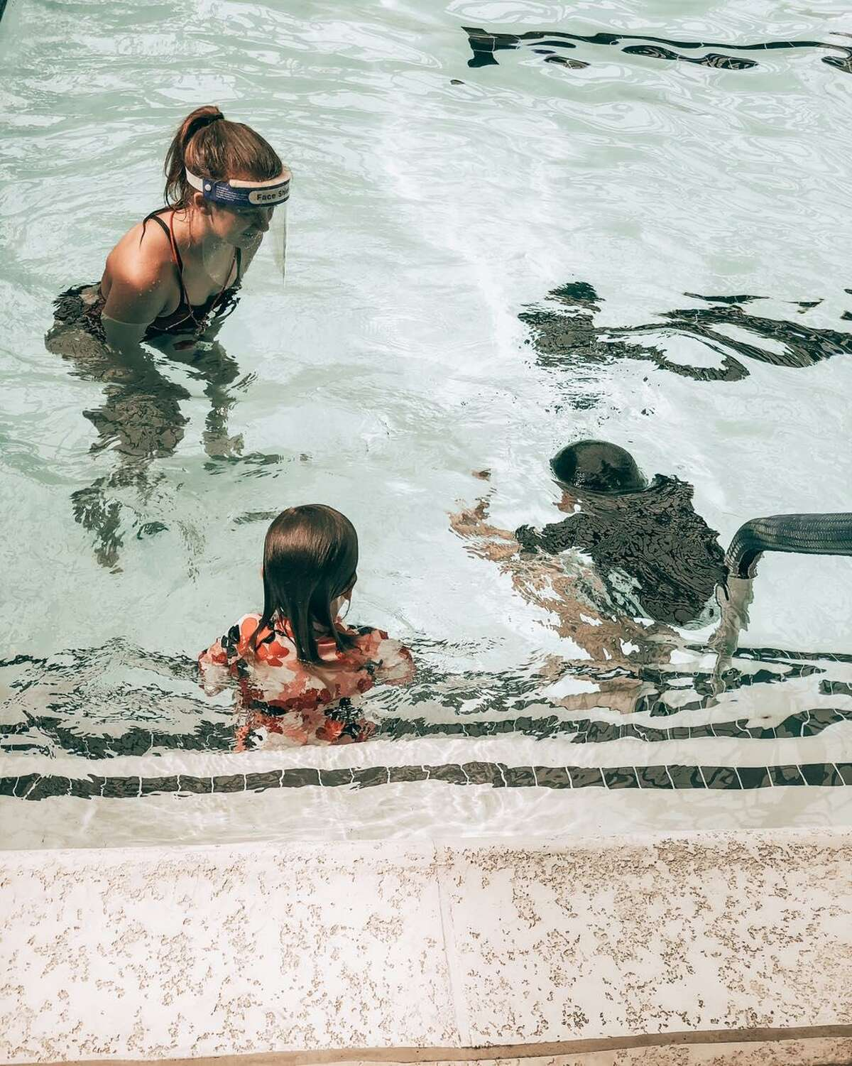 The D. Bradley McWilliams YMCA is offering water safety and swimming lessons for all ages along with other locations in the greater Houston area.
