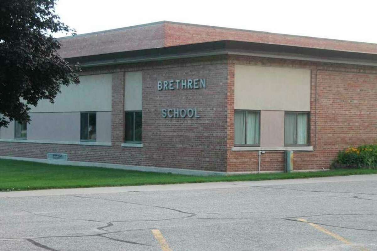A Brethren High School student tested positive for COVID-19, according to an email sent to families of Kaleva Norman Dickson Schools students by superintendent Marlen Cordes on Monday. (File photo)
